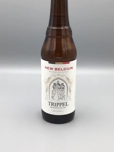New Belgium - Trippel (12oz Bottle)